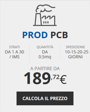 Prod PCB