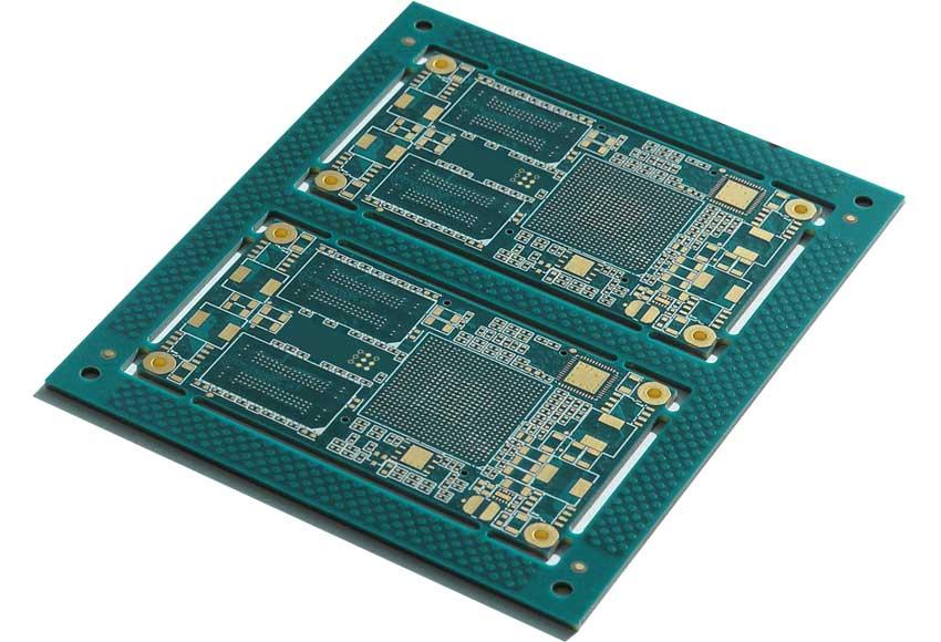 PCB multilayer - PCB Online s r l